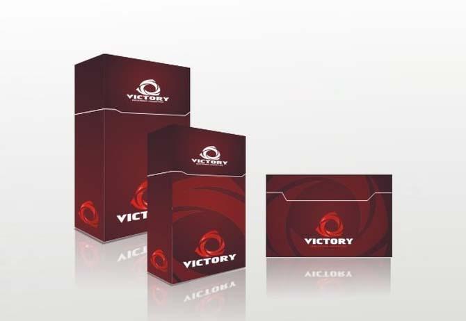 Custom Cigarette Boxes
