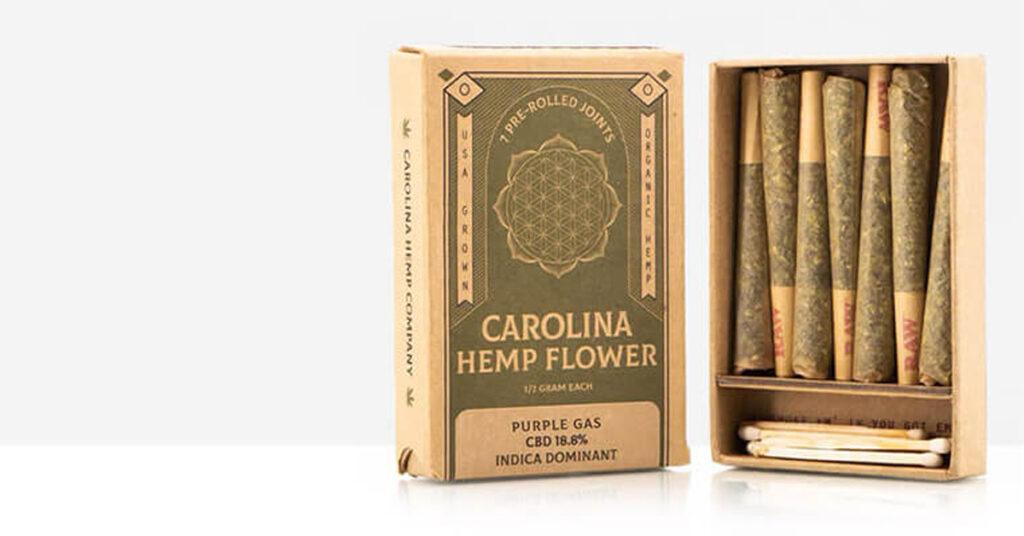 Sleeve Cigarette Boxes